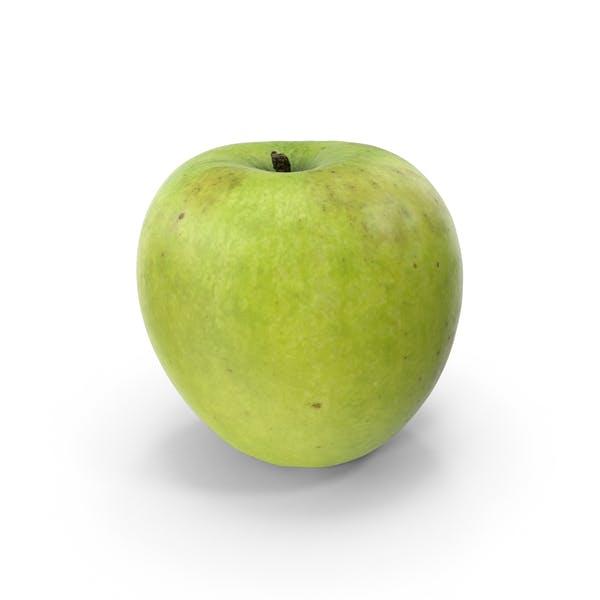 Oma Smith Apfel
