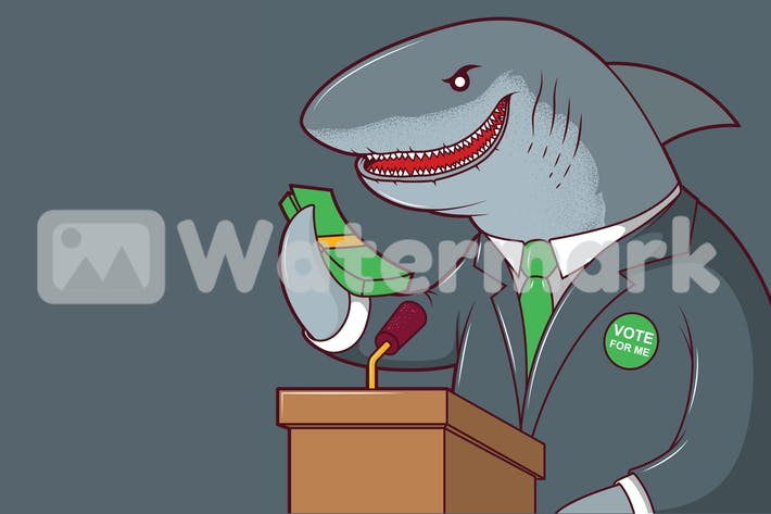 Thumbnail for Money Shark