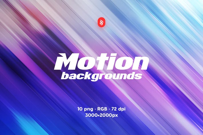 Thumbnail for Motion Backgrounds