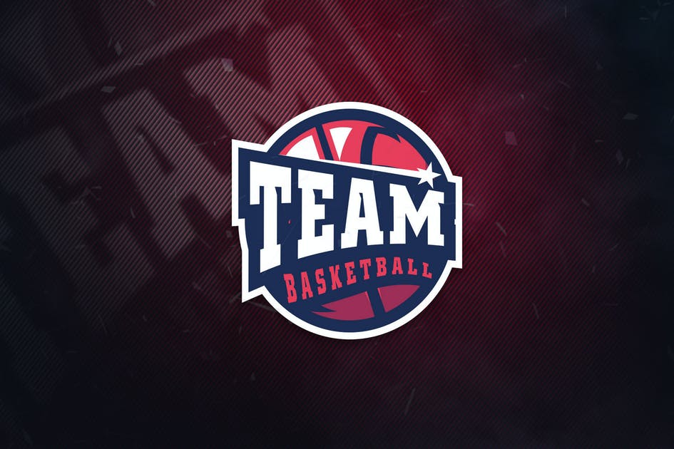 Download Team Basketball Sports Logo by ovozdigital