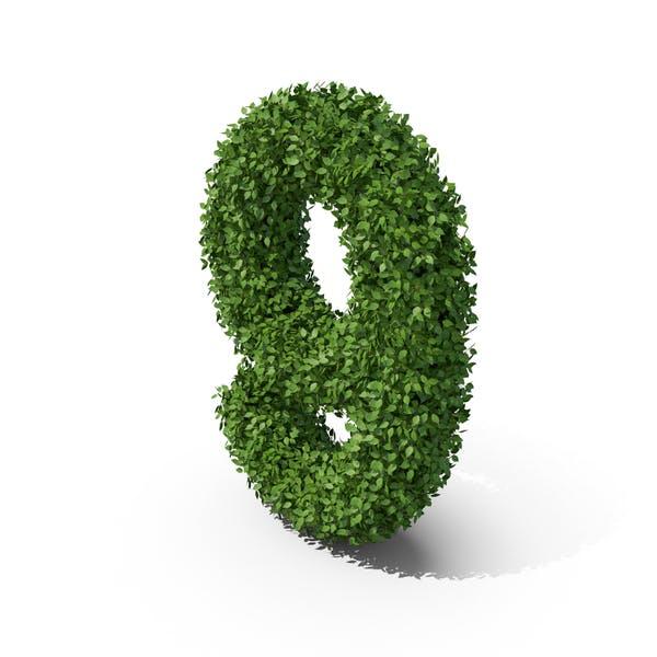 Thumbnail for Hedge Shaped Nummer 9