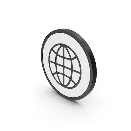 Веб-символ