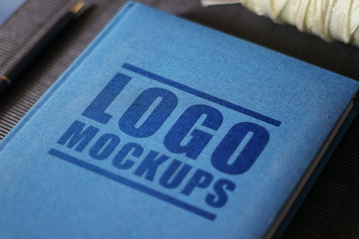 Thumbnail for Perspective Logo Mockups 2
