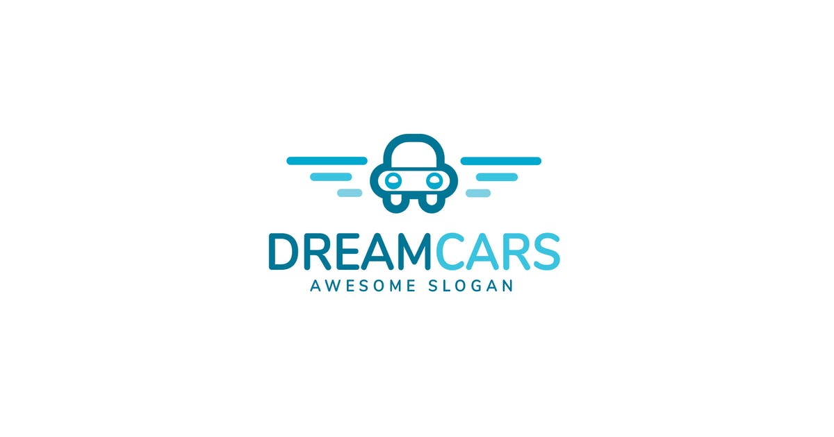 Download Dream Cars Logo Template by Be_Themes