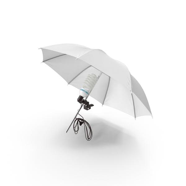 Thumbnail for Photography Studio Umbrella