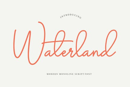 Waterland Signature