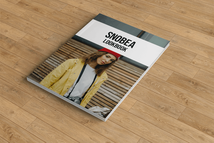 Thumbnail for Snobea – Lookbook