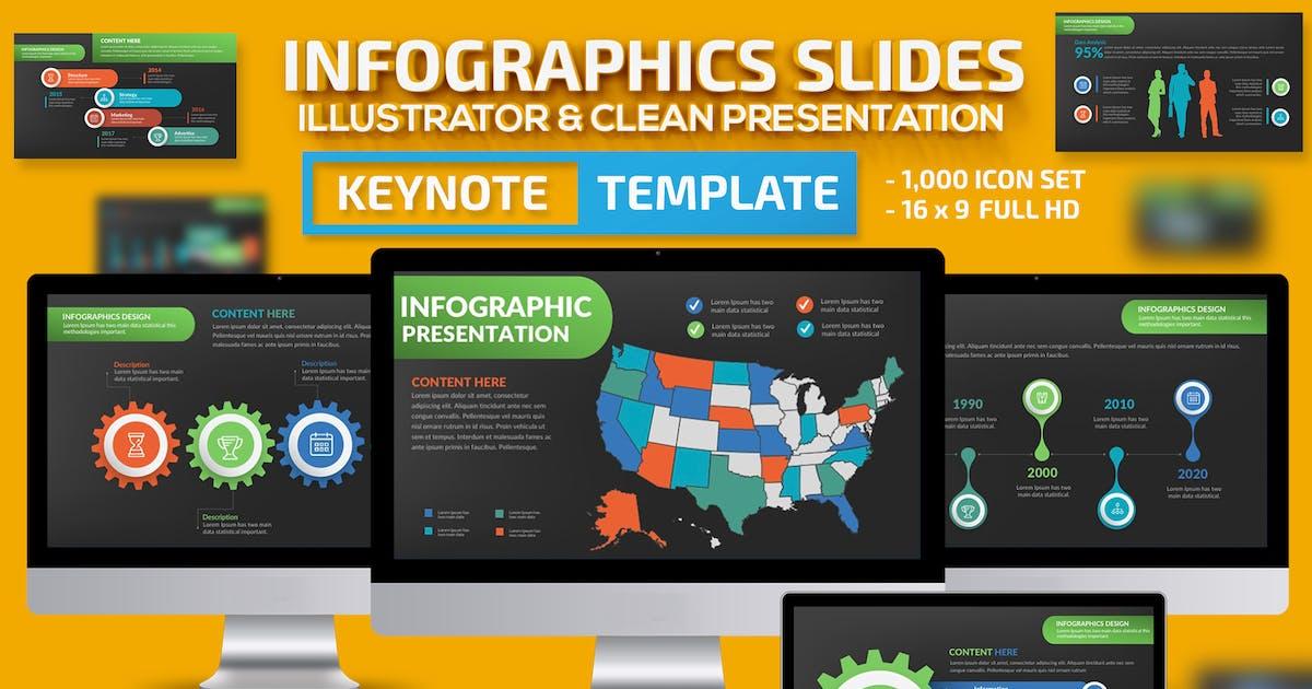 Download Infographics Keynote Presentation by mamanamsai
