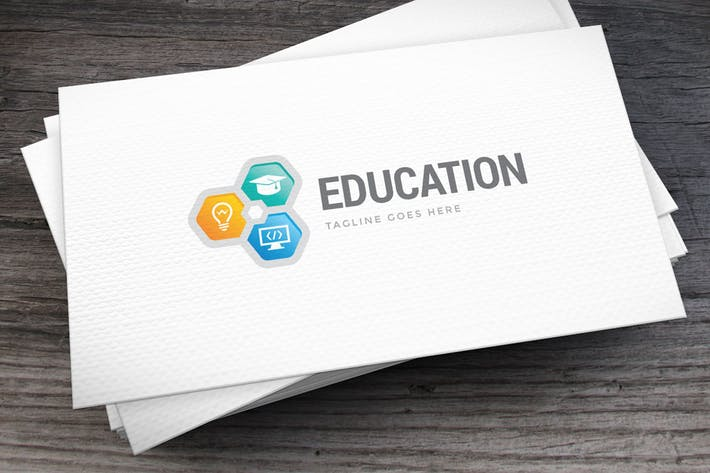 Thumbnail for Mock-up Éducation