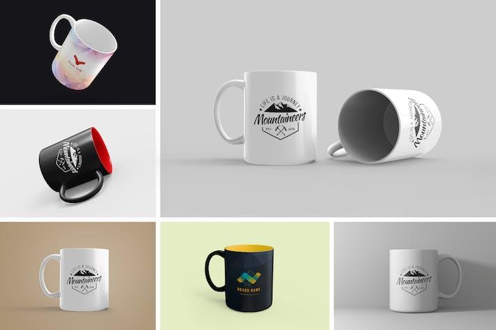 Thumbnail for Mug Mockup 1.0