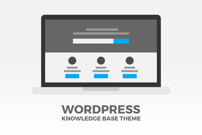 Knowledge Base | Helpdesk | Wiki | FAQ WordPress