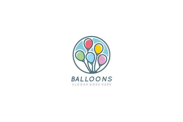 Thumbnail for Luftballons Logo
