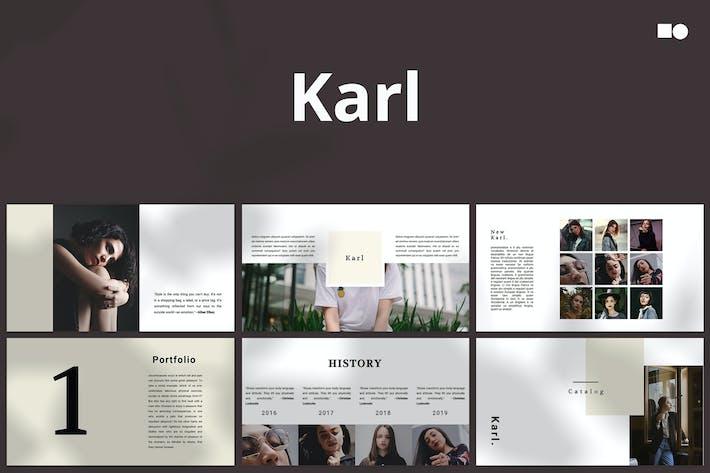 Thumbnail for Карл - Пауэрпойнт