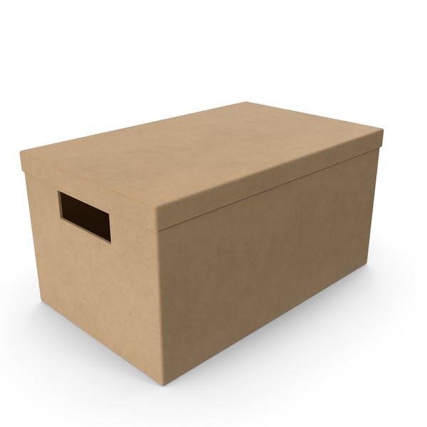Cover Image for Коробка для ремесел