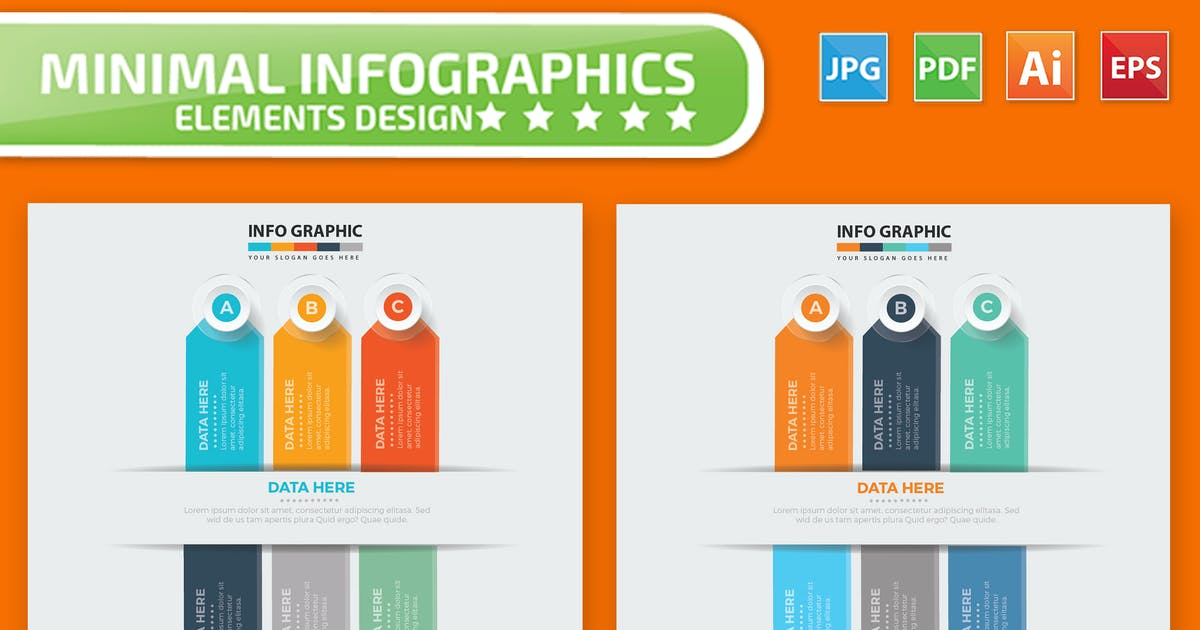 Download Infographic Design by mamanamsai
