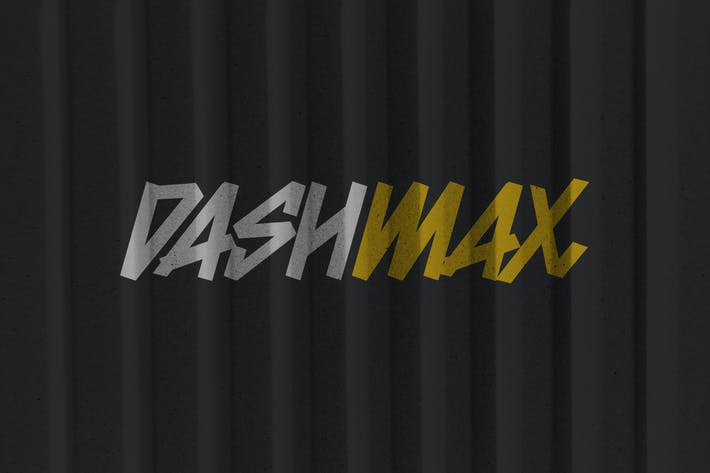 Thumbnail for Dashmax