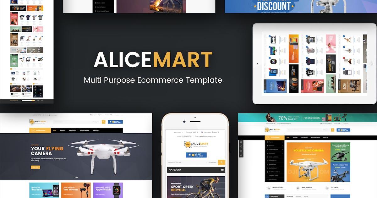 Download Alice - Multipurpose Responsive Prestashop Theme by Plaza-Themes