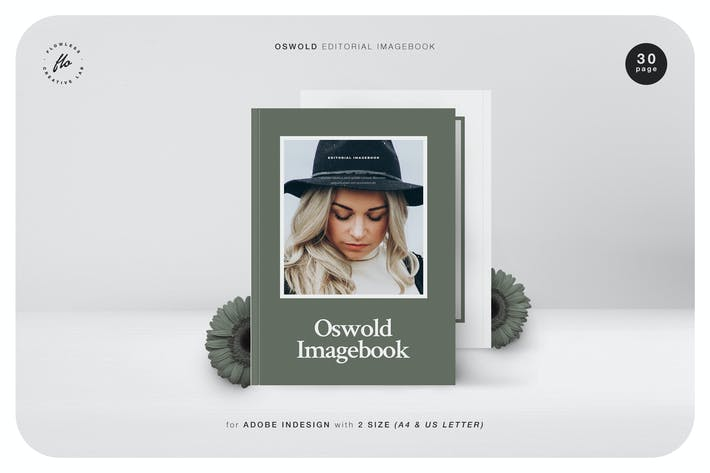 Thumbnail for Oswold Editorial Imagebook