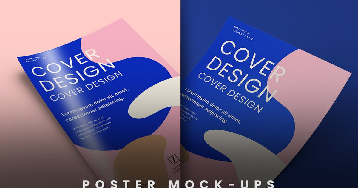 Download Poster Mock-Ups by thirtypath