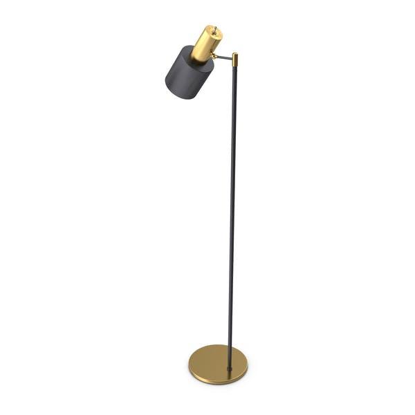 steh-Lampe