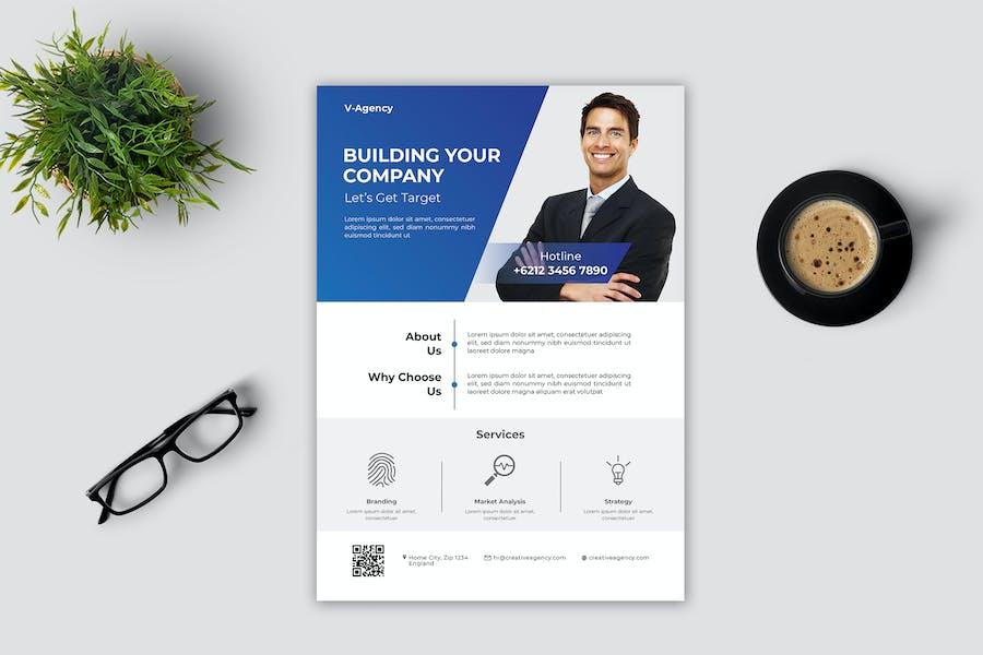Business Flyer - Vol. 4