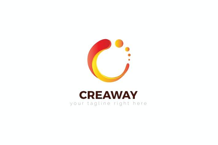 Thumbnail for Creaway - Premium Logo Template