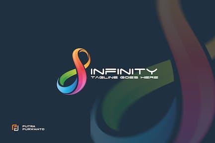 Infinity - Logovorlage