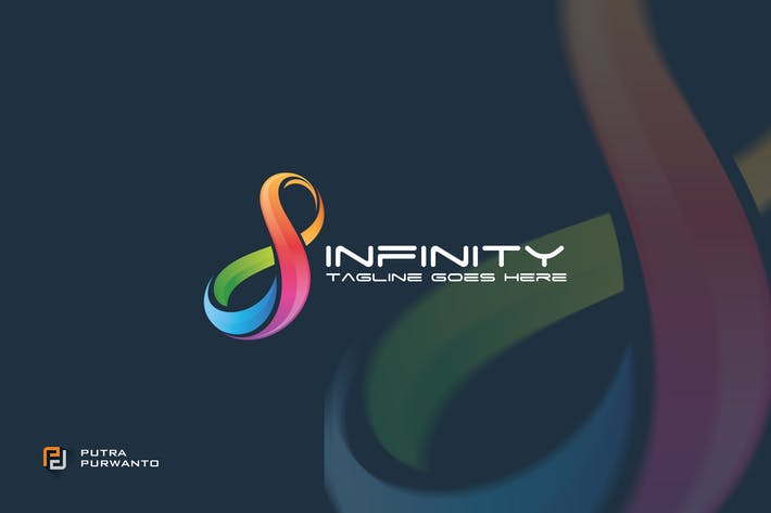 Thumbnail for Infinity - Logo Template