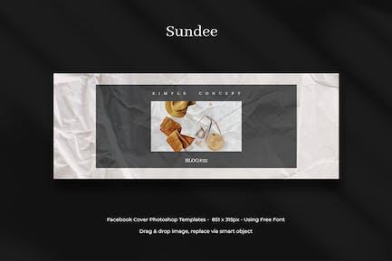 Sundee Facebook Cover
