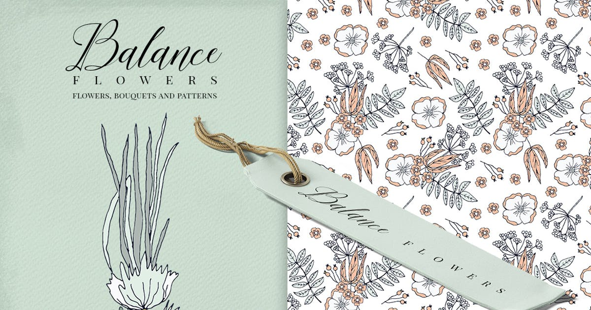 Download Balance Flowers by Webvilla