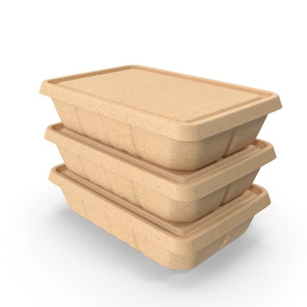 Cover Image for Упаковка для хранения пищевых продуктов