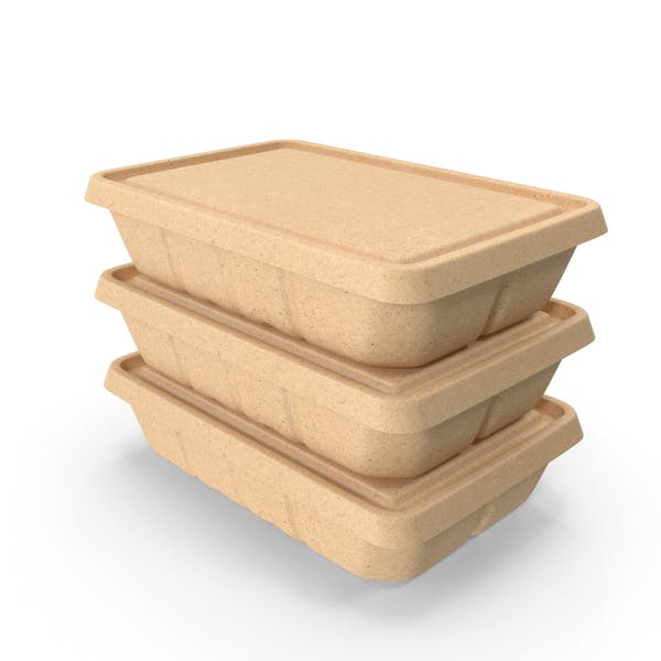 Food Storage Packaging