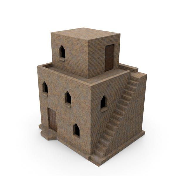 Thumbnail for Old Stone House 3 Floors