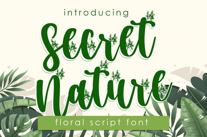 Naturaleza Secreta
