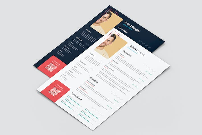 Thumbnail for Flyer – Resume