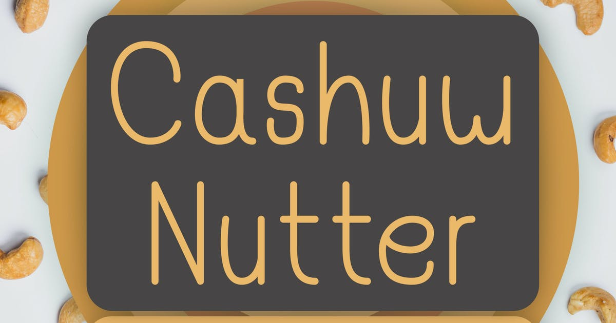 Download Cashuw Nutter by Muse-Master