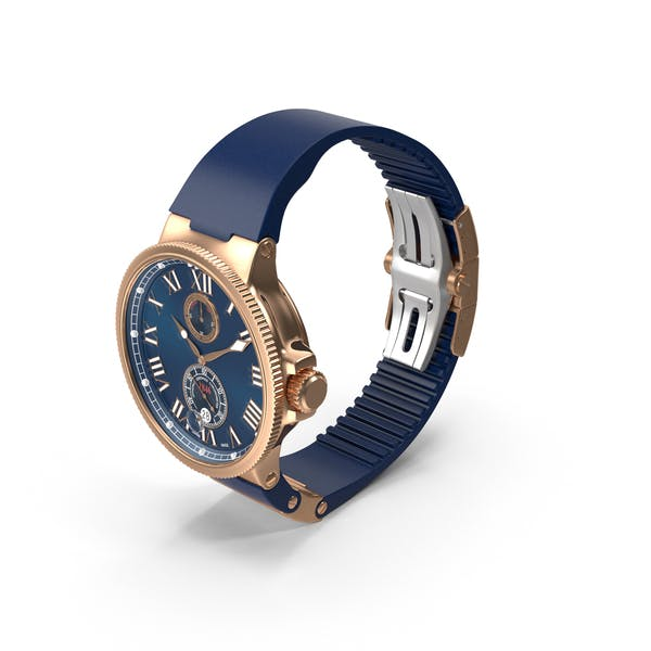 Cover Image for Wrist Watch