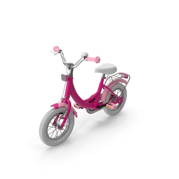 Girls Kids Bike