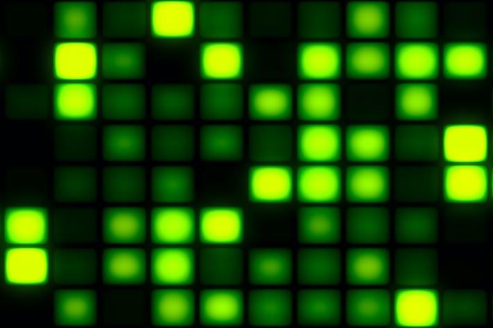 Thumbnail for Lights Blink