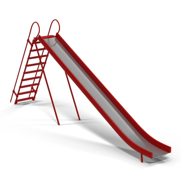 Cover Image for Playground Slide