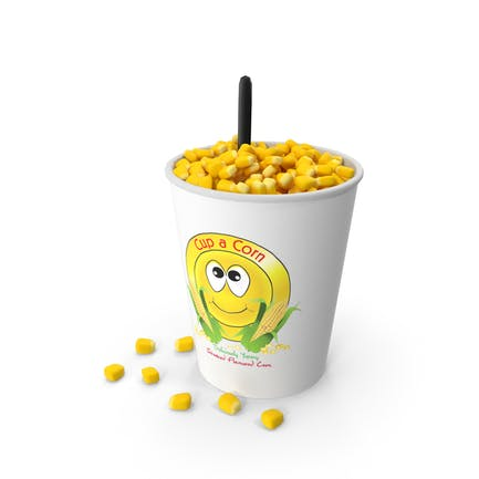 Cup of Corn