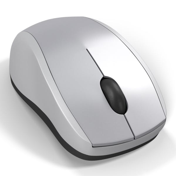 Thumbnail for Computer Mouse