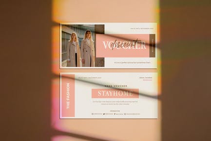The Fashion Voucher Vol.02