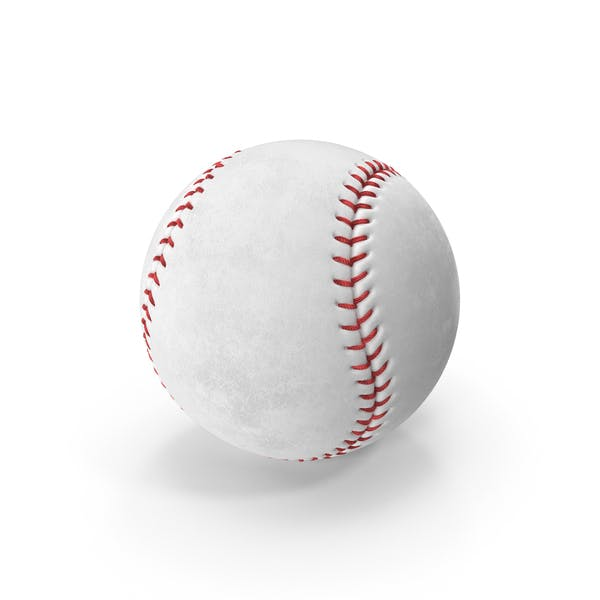 Thumbnail for Baseball Ball