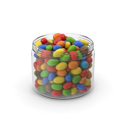 Peanuts Candy Jar No Lid