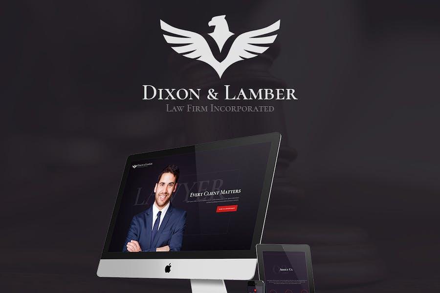 Dixon & Lamber
