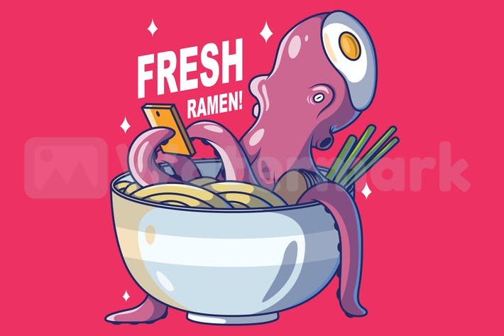 Thumbnail for Fresh Ramen