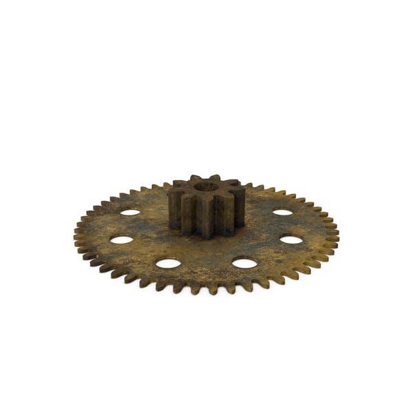 Thumbnail for Clock Gear