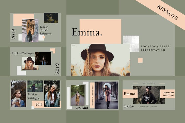 Thumbnail for Emma Keynote Presentation