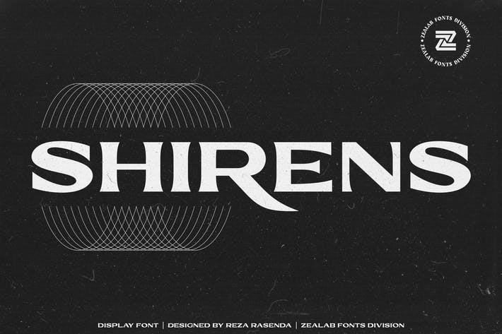 Thumbnail for SHIRENS